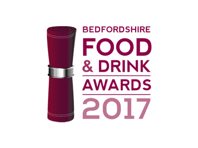 Bedfordshire Food & Drink Awards 2017