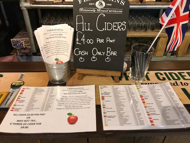 4th Annual Cider Festival-4